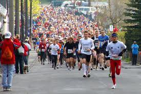 Rennsteiglauf 2014 – Unsere Läufer