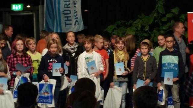 Berufungsveranstaltung des Thüringer Skiverbandes