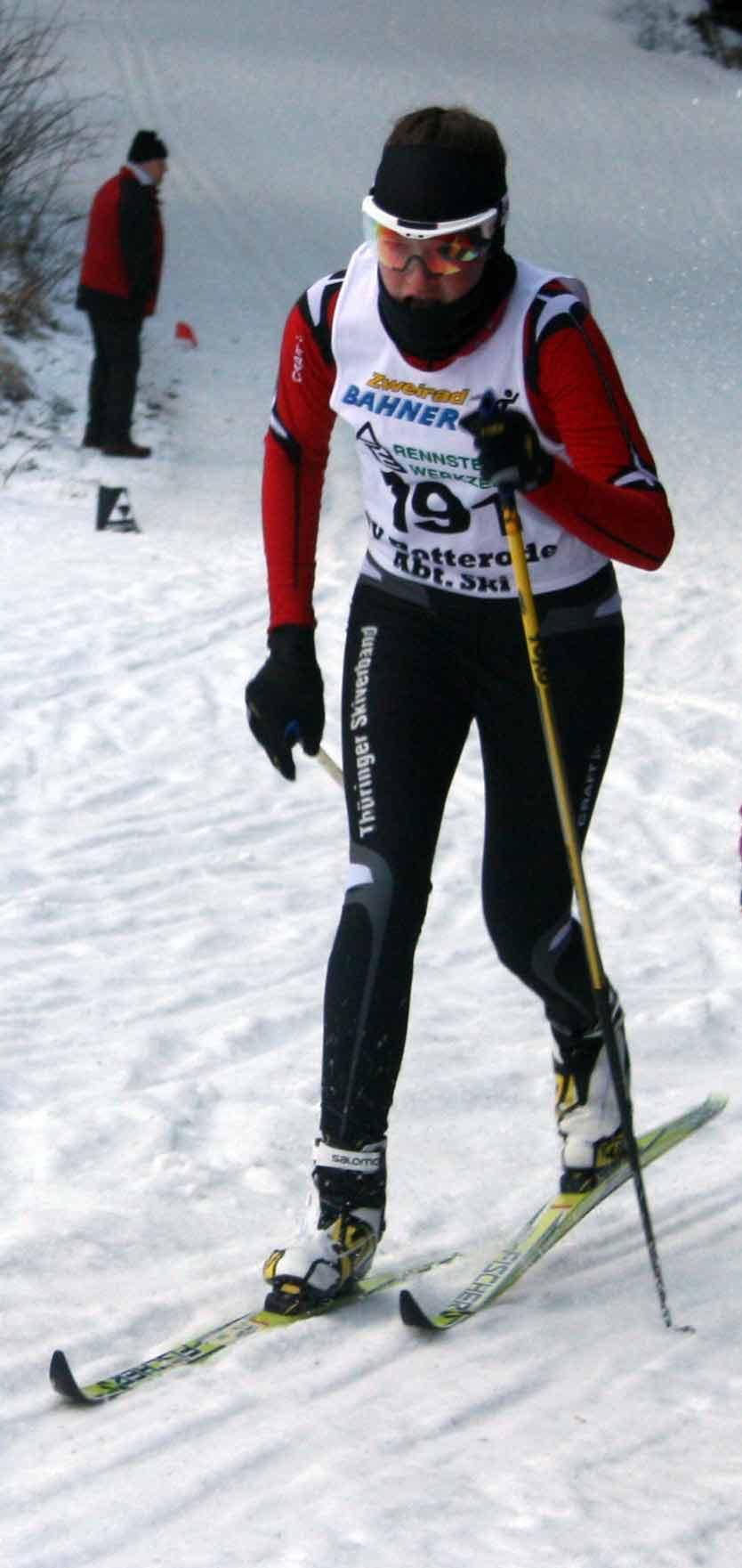 Thüringer Meisterschaft der Schüler – Teil 1