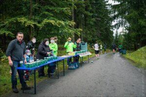 Rennsteig-Herbstlauf 2017