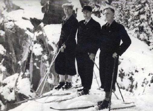 1947 Lindner